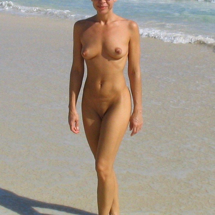 Orient beach naked girls
