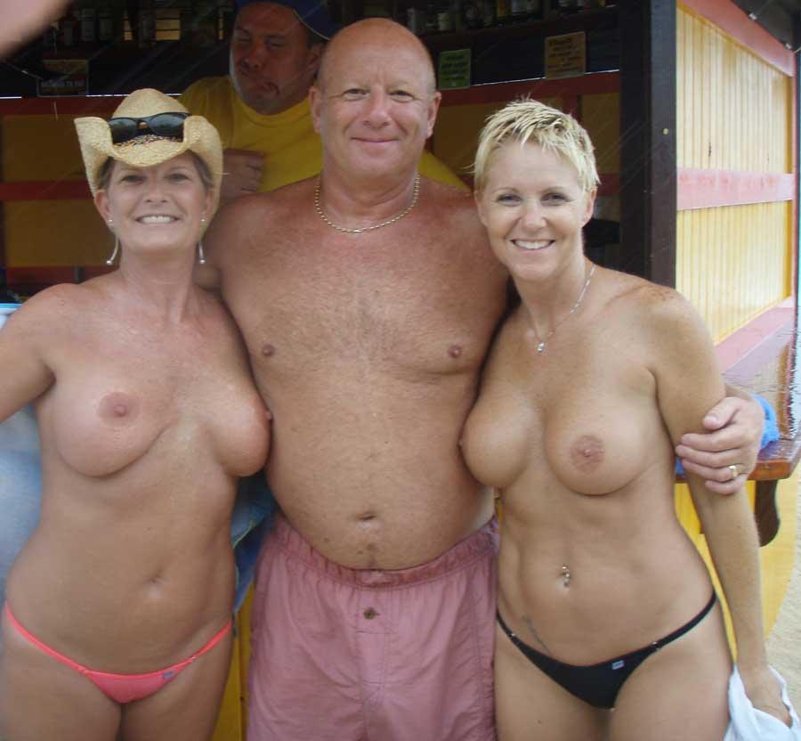 Hairy nude muscle girls